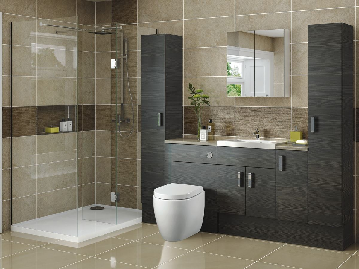 JJO Fitted Bathrooms